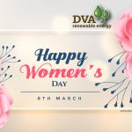 Happy Women's Day 08/03/2018